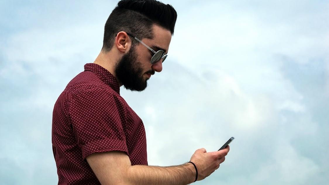 Быстрый заказ средств на мобильный
