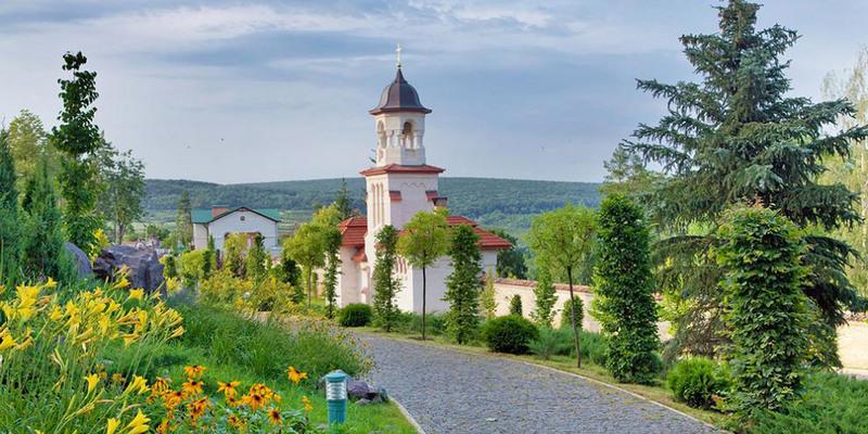 отдых в Молдове