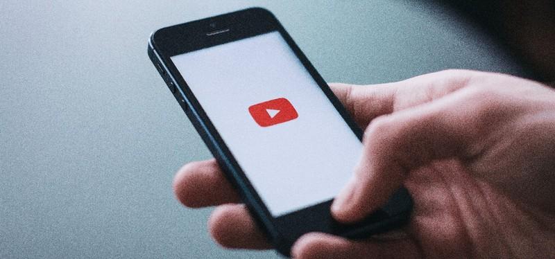 youtube с Водафон